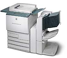 Xerox Document Centre ColorSeries 50, RECONDITIONAT A3