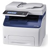 Multifunctional color WorkCentre 6027, A4